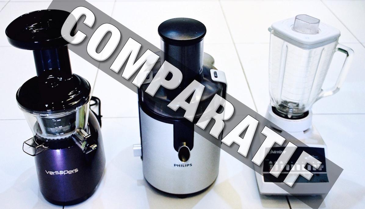 ep 162 extracteur centrifugeuse mixeur comment choisir. Black Bedroom Furniture Sets. Home Design Ideas
