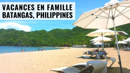 Vacances Batangas
